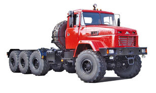 грузовик шасси КРАЗ 7140Н6
