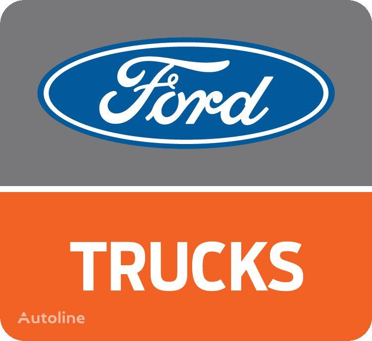 новый грузовик шасси FORD Trucks 2633 DC