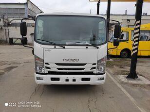 новый грузовик шасси ISUZU NQR-90