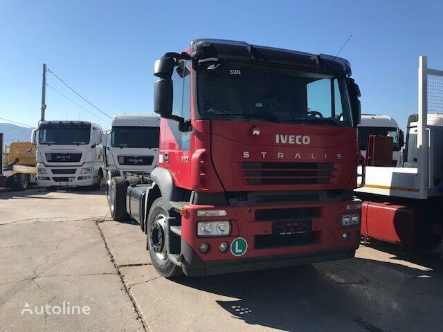 грузовик шасси IVECO 260s31