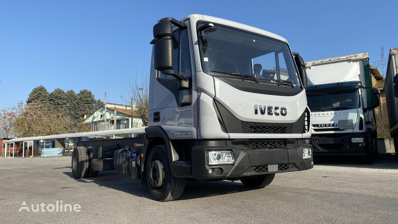 грузовик шасси IVECO EUROCARGO 120 22 L 120 EL 22 P