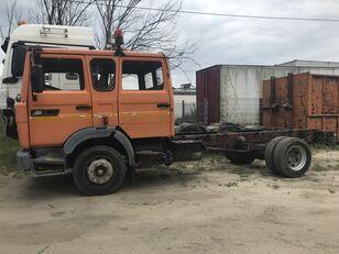 грузовик шасси RENAULT Midliner M 150
