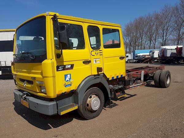 грузовик шасси RENAULT S150-09B MIDLINER