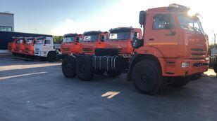 новый грузовик шасси КАМАЗ 43118-23027-50