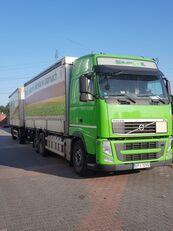 грузовик штора VOLVO FH 500 + прицеп штора
