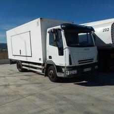 изотермический фургон IVECO ML65E15 ISOTERMO