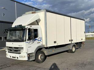 изотермический фургон MERCEDES-BENZ Atego 1324L