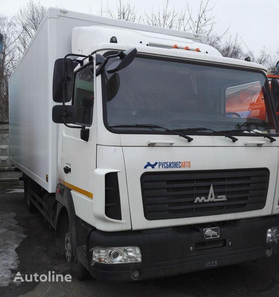 изотермический фургон МАЗ   4381 N2