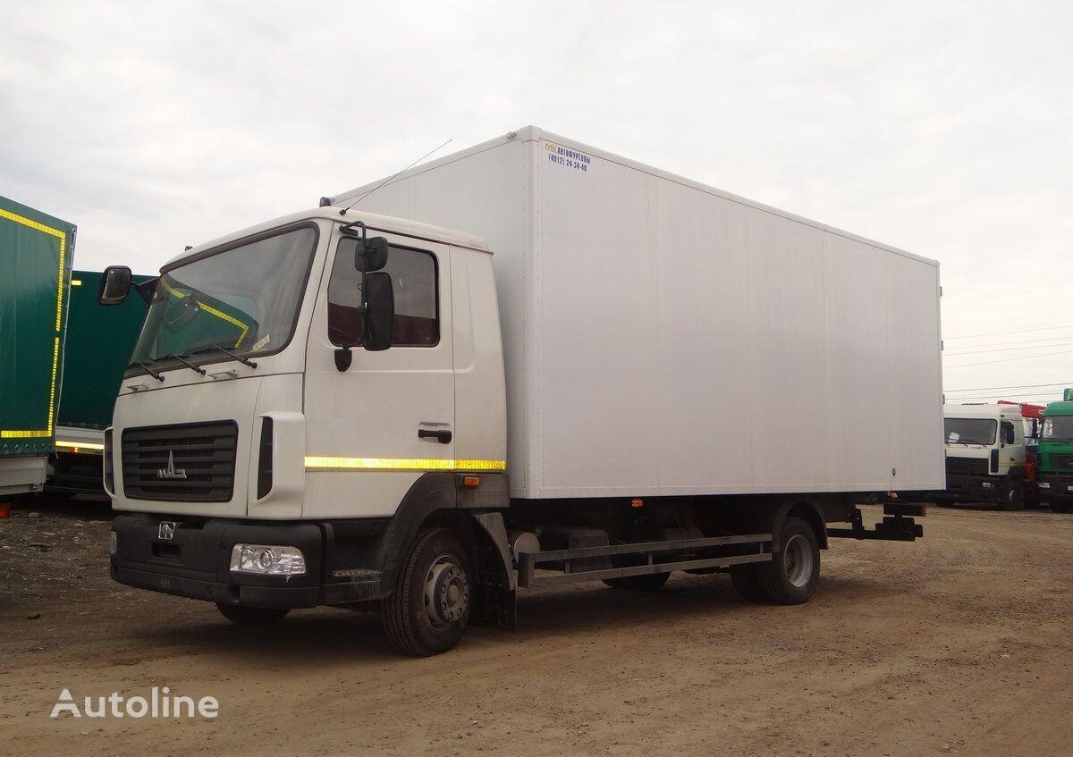 изотермический фургон МАЗ ООО