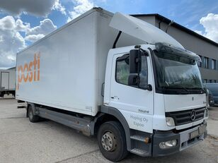 изотермический фургон MERCEDES-BENZ Atego 1524 Open side