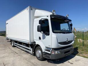 изотермический фургон RENAULT Midlum 12.270