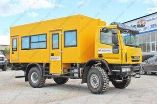 новый кунг IVECO Cargo MLC150E28WS