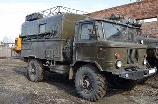 кунг ГАЗ 66