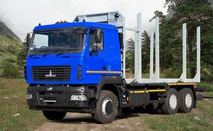 лесовоз МАЗ 631228-8528-012