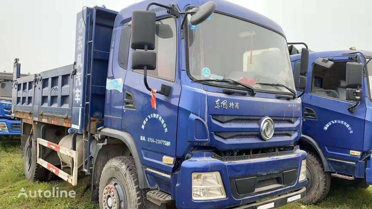 самосвал DONGFENG mini dump truck