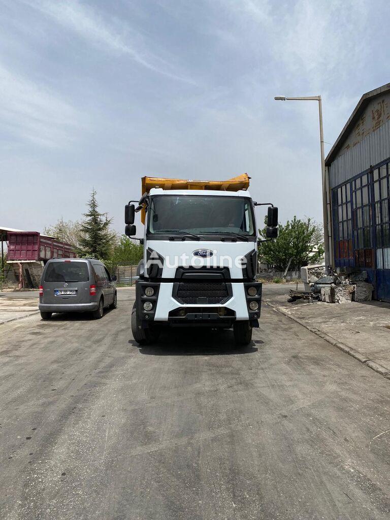 самосвал FORD Cargo 4142 8X4 HARDOX AUTOMATIC