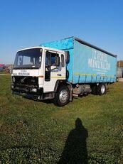 тентованный грузовик VOLVO FL618