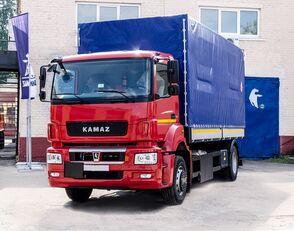 тентованный грузовик КАМАЗ 5325-1001-69(G5)