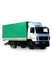 тентованный грузовик МАЗ 5340С3-570-000 (ЄВРО-5)