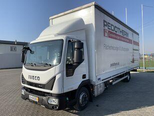 тентованный грузовик IVECO Eurocargo 75E160