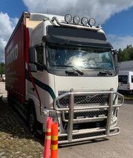 тентованный грузовик VOLVO FH13 500HP