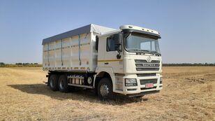 новый зерновоз SHACMAN SHAANXI F3000 (в наличии в Украине)