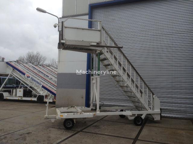 трап S-P-S   Pxt-01 Passenger stairs