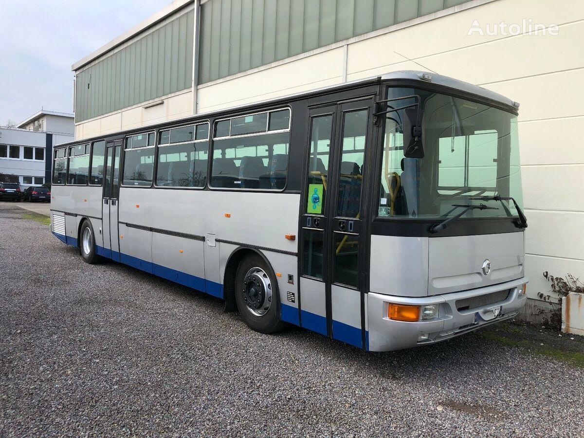междугородний-пригородный автобус IRISBUS Recreo,Karosa
