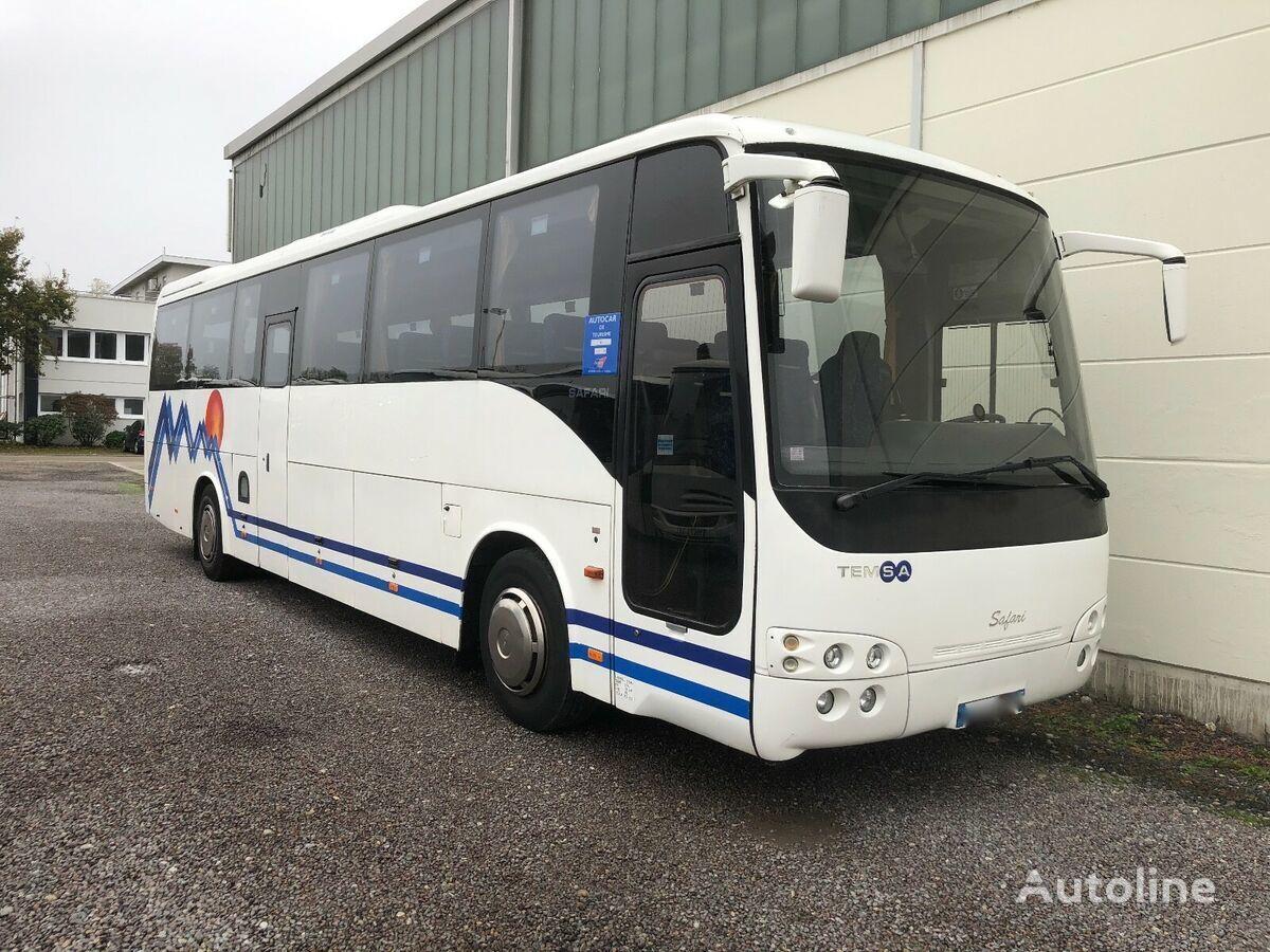 междугородний-пригородный автобус TEMSA Safari RD12,Klima , 57 Sitze, Euro 3/Original Km