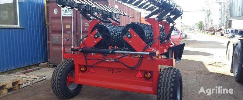 новый каток сельхозтехника HNH Engineering Roller-5.4