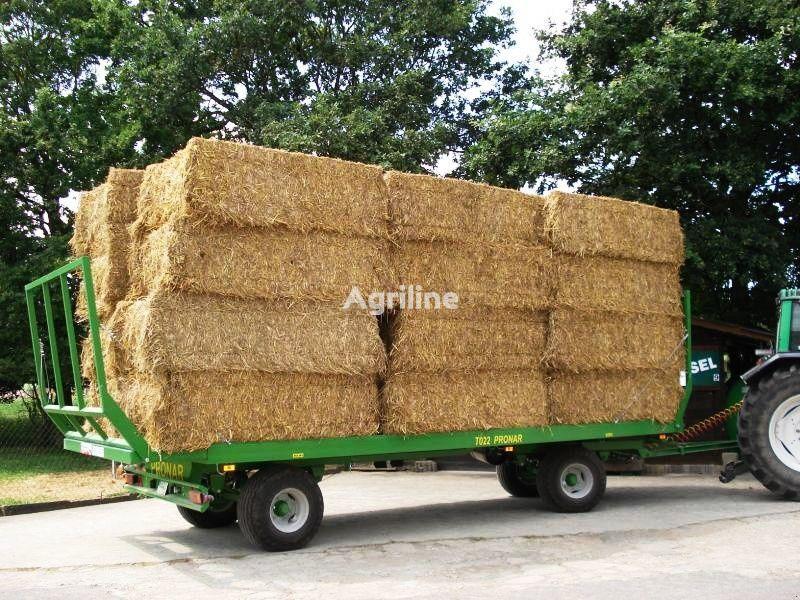новый прицеп тракторный PRONAR T022 do bel