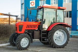 трактор колесный BELARUS 82.1/35