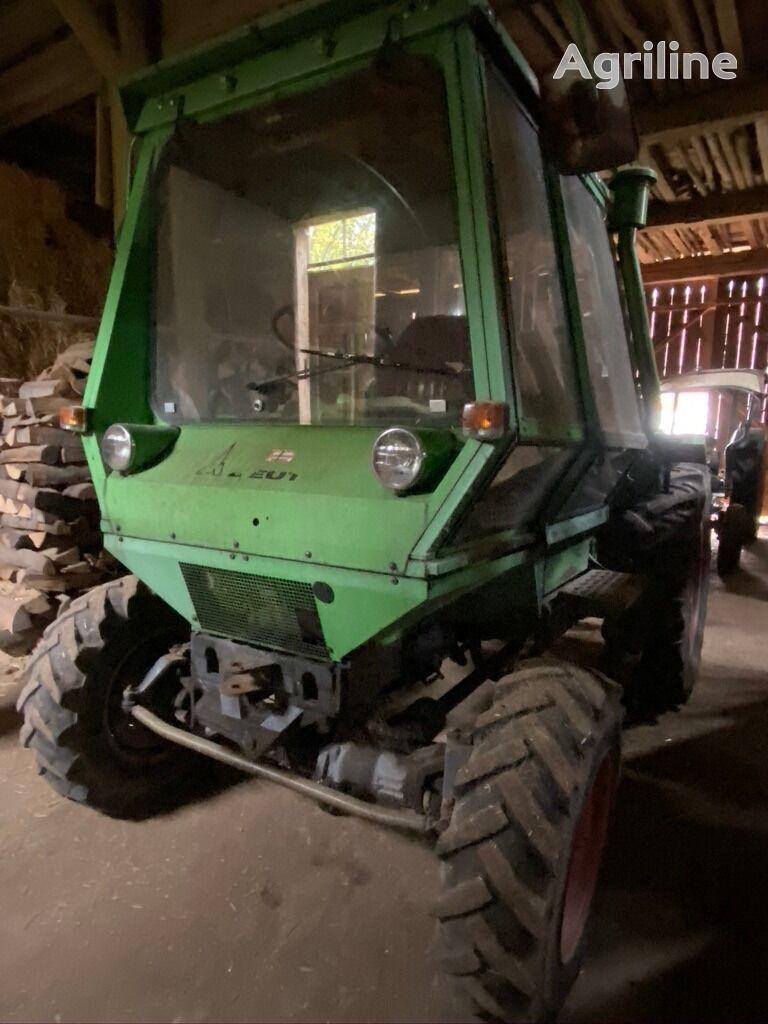 трактор колесный DEUTZ-FAHR INTRAC