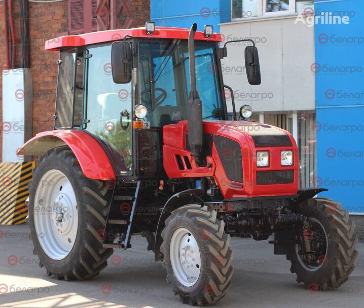 новый трактор колесный МТЗ 82.1/35