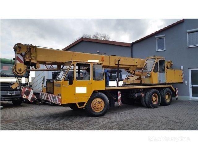 автокран LIEBHERR LT1025-25t-Allrad 33 m 2x Seilwinde Kranwagen