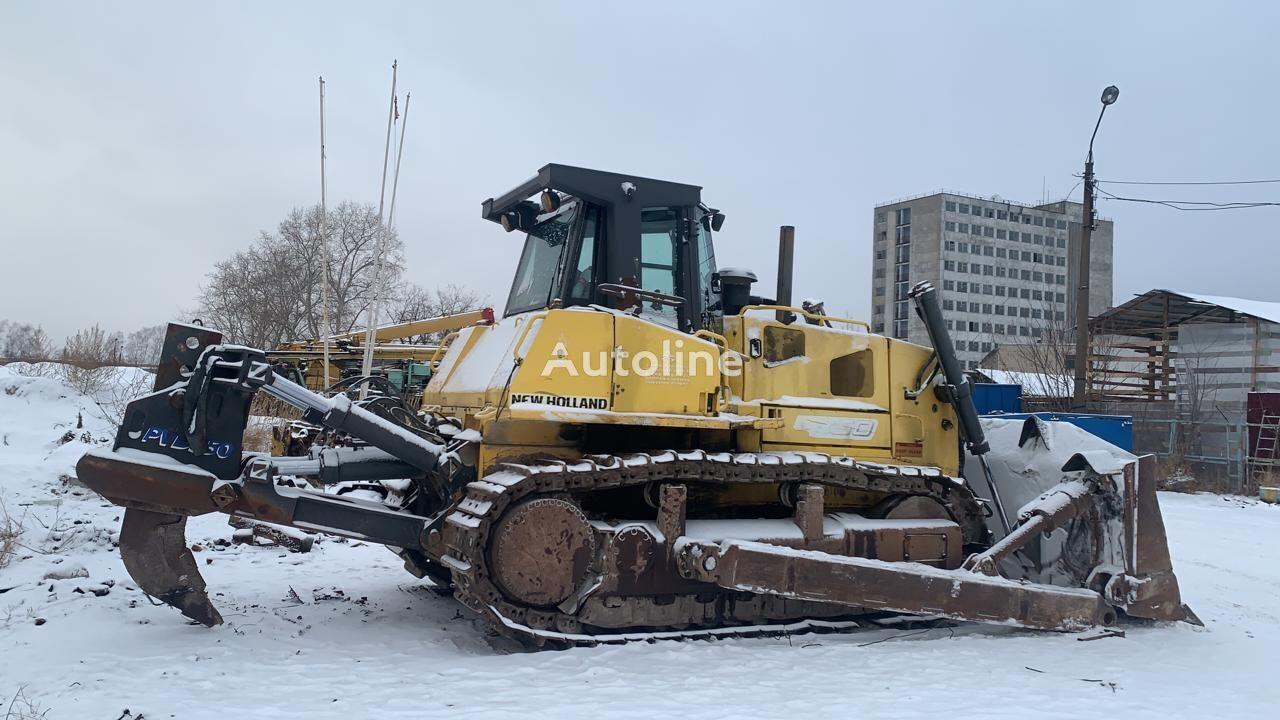 бульдозер NEW HOLLAND D350