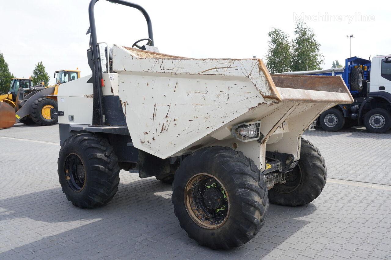 мини-самосвал TEREX TA 9 1300 MTH ! like NEW , mini dumper , capacity 9,000kg , 4x4