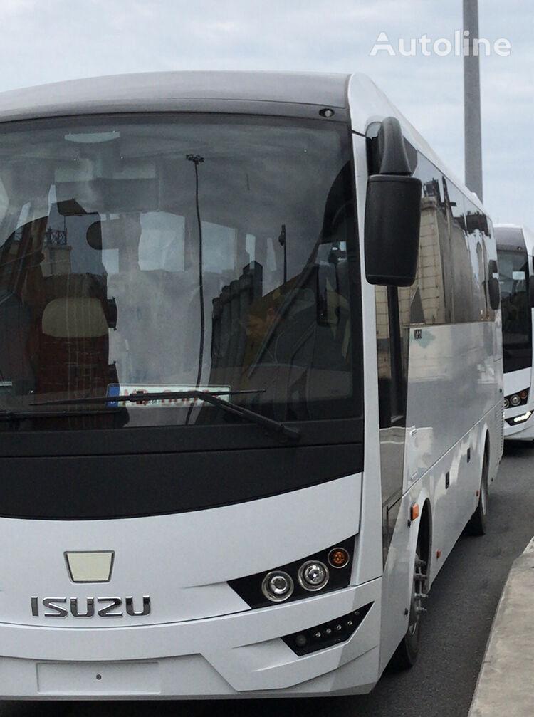 Купить туристический автобус ISUZU Visigo Euro 5 !! Lux Stock directly !! Германия Gmund am Tegernsee, WD23107