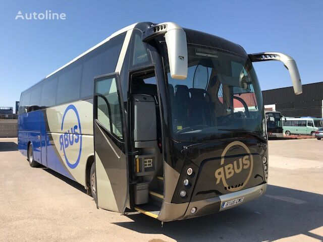 туристический автобус IVECO D-43 ANDECAR