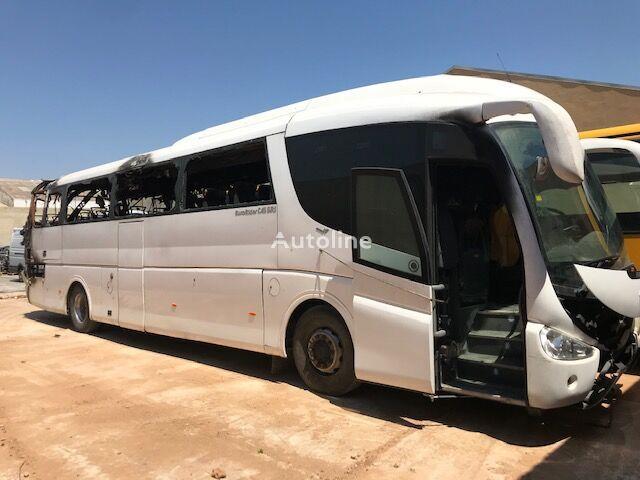 туристический автобус IVECO IRIZAR PB по запчастям