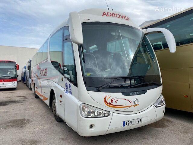 туристический автобус IVECO IRIZAR PB C35