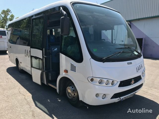 туристический автобус IVECO Marcopolo
