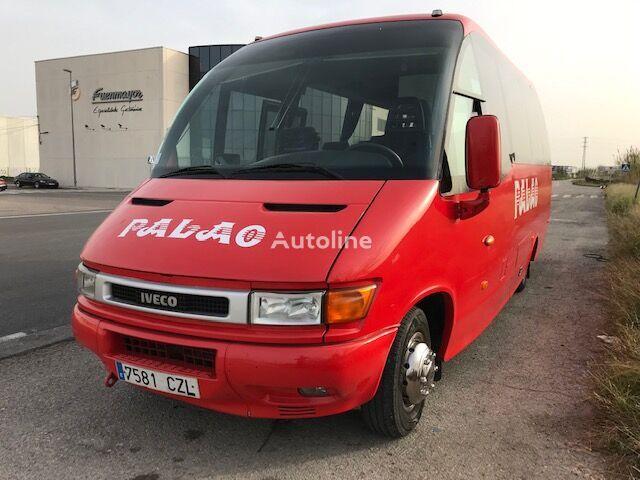 туристический автобус IVECO WING