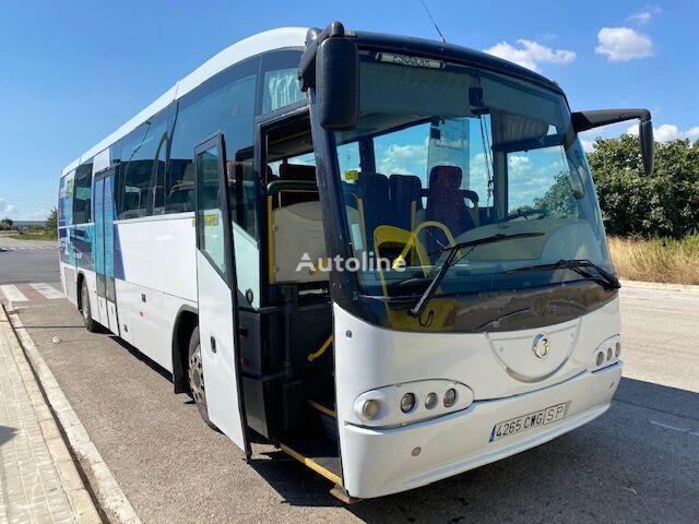 туристический автобус IVECO c-31 century