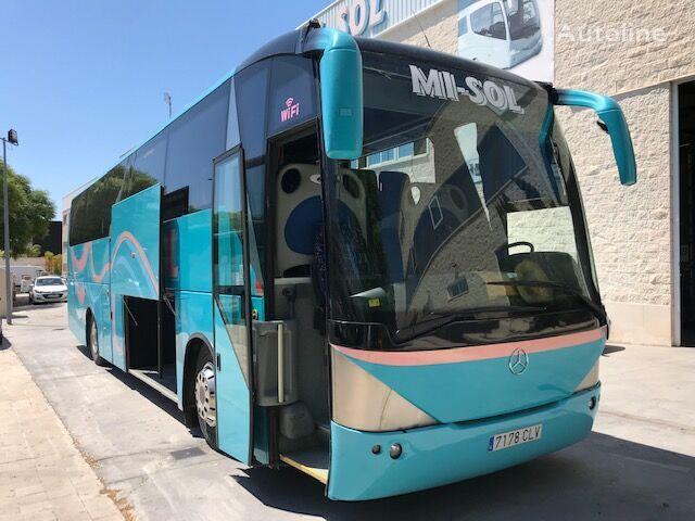 туристический автобус MERCEDES-BENZ OC 500