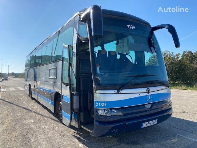 туристический автобус MERCEDES-BENZ OC500