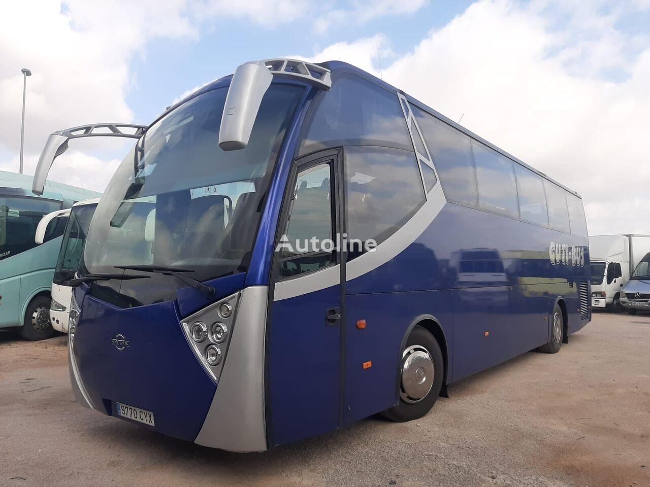 туристический автобус MERCEDES-BENZ OC500 AYATS