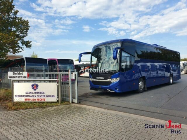 Купить туристический автобус SCANIA Interlink 360 12m - VIP Германия Koblenz, XP21259