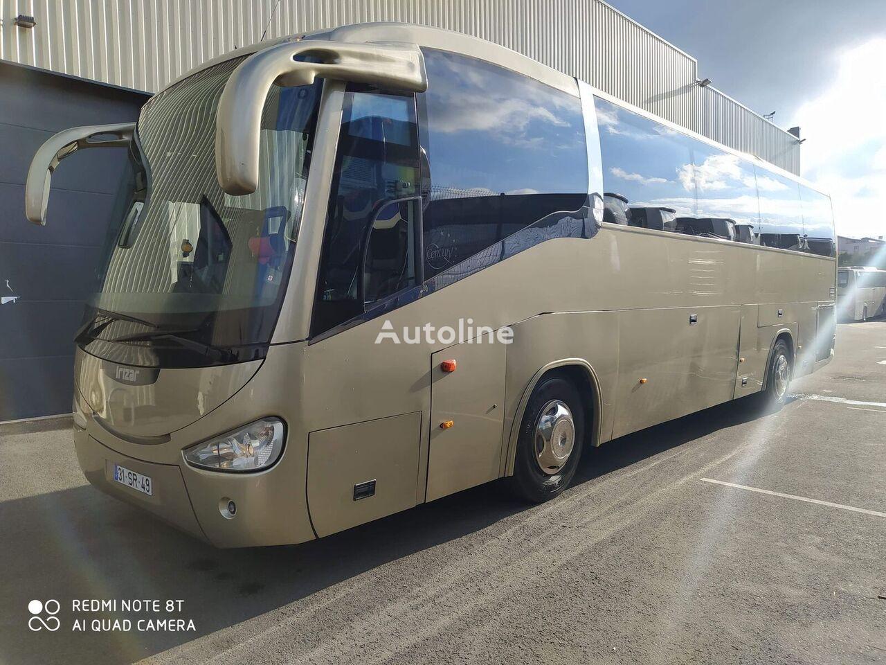 туристический автобус SCANIA Irizar Century