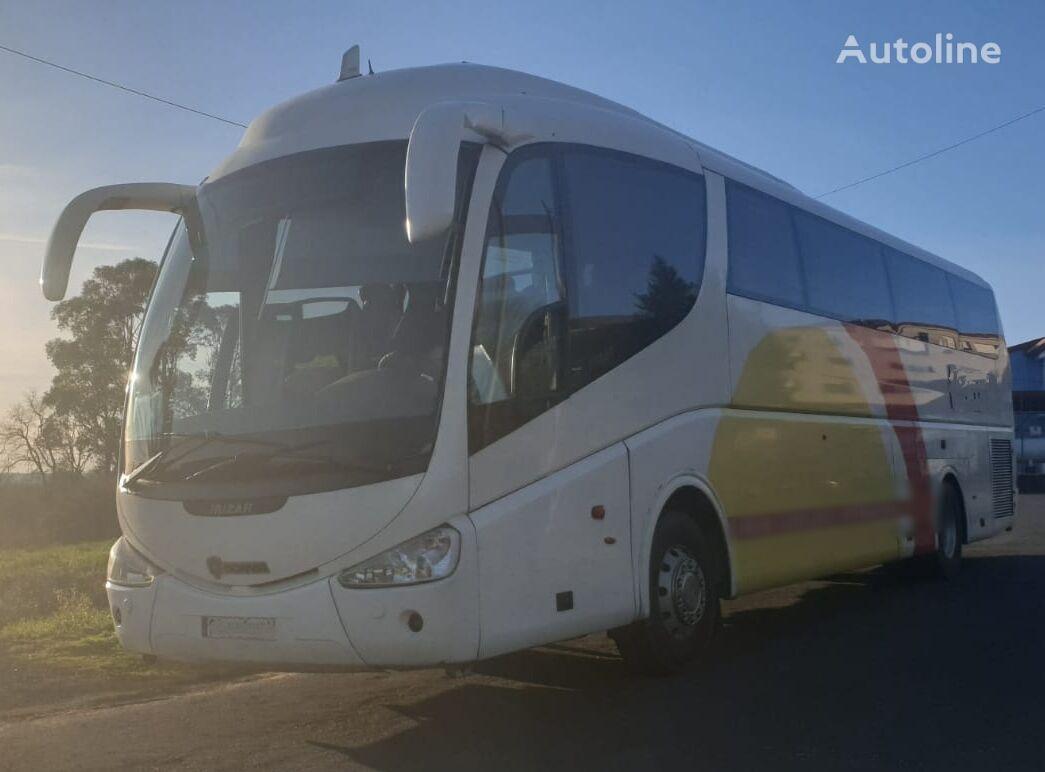 туристический автобус SCANIA k124 IRIZAR PB